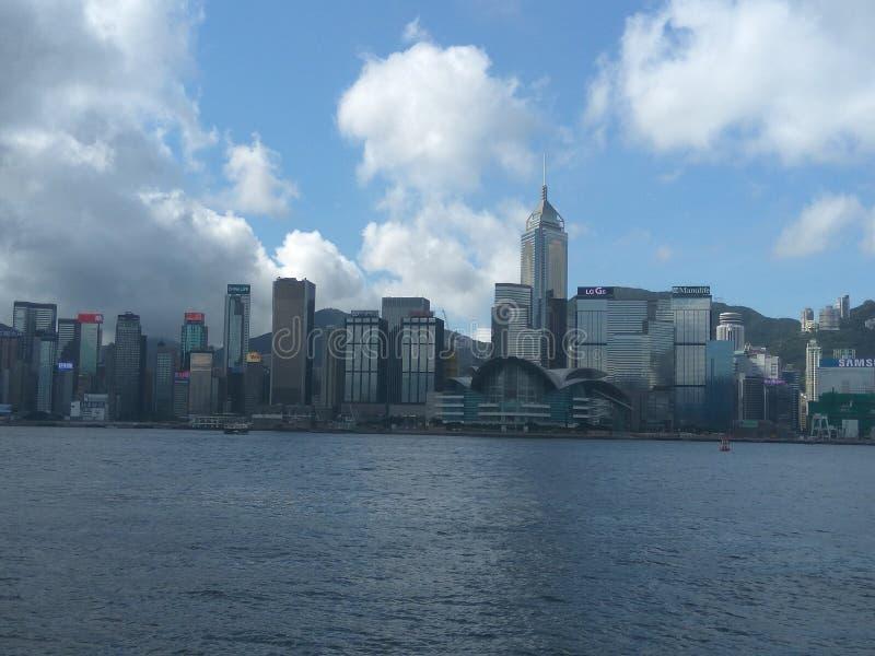 Hon Kong photo stock