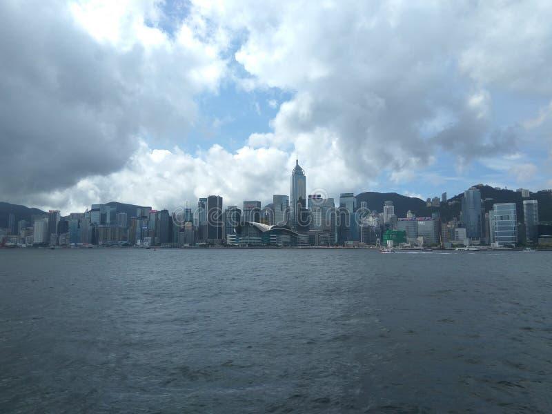 Hon Kong images stock