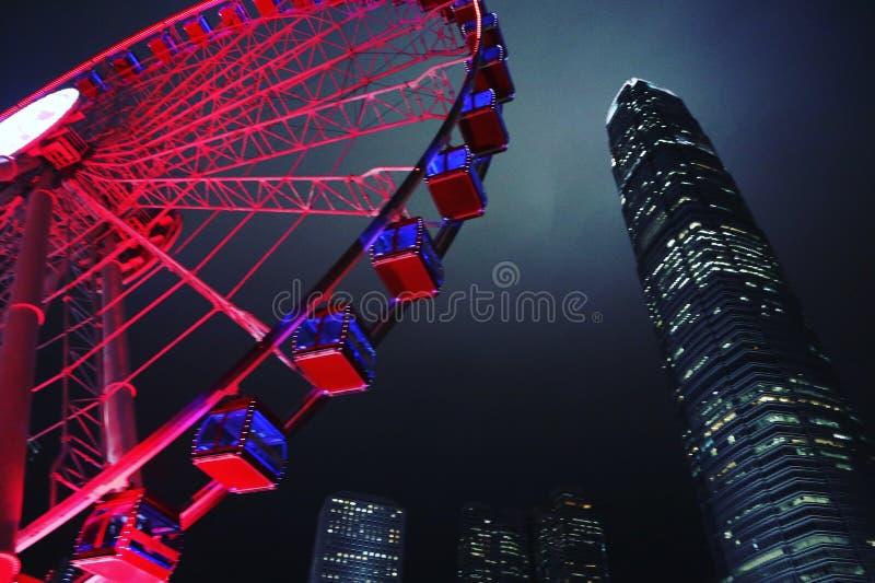 Hon Kong royalty-vrije stock fotografie