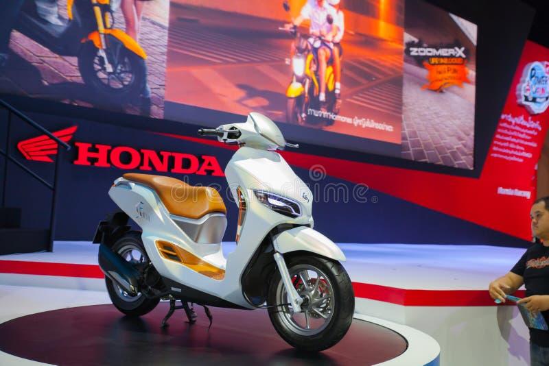 Honda foto de archivo libre de regalías