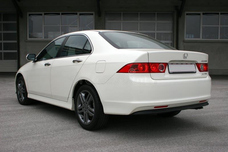 Honda Accord fotografering för bildbyråer