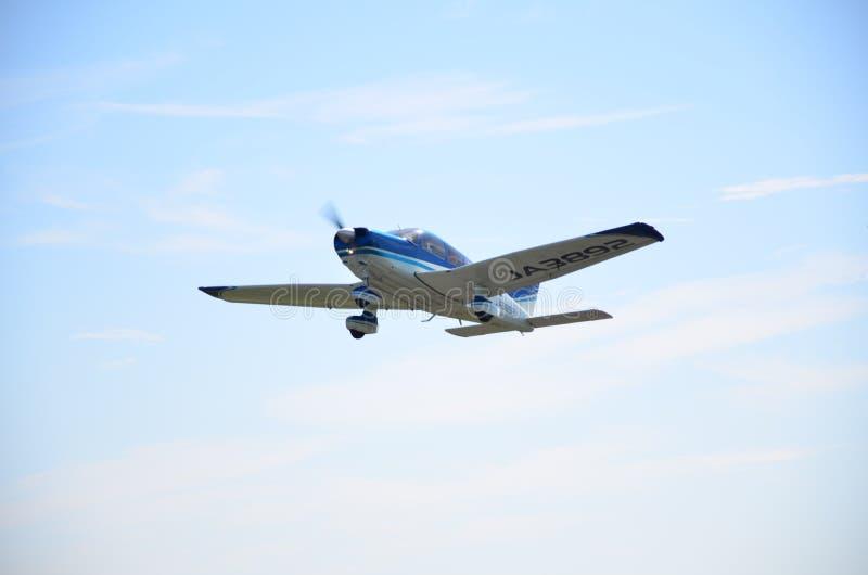 Honda Airfield royalty free stock image