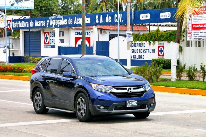 Honda CR-V royalty-vrije stock fotografie