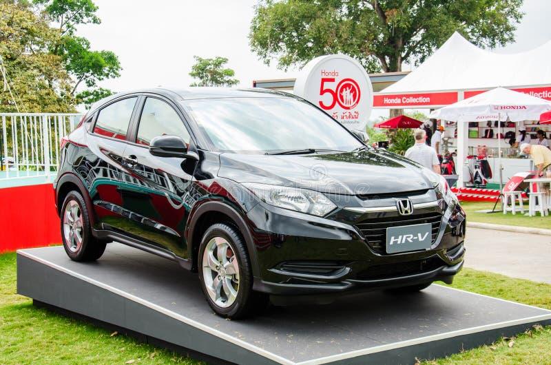 Honda LPGA Tailandia 2015 imagen de archivo