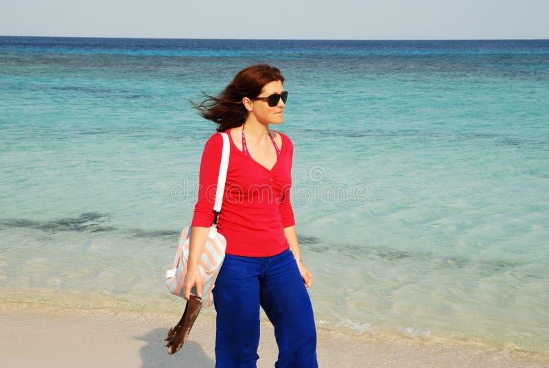 Download Honduras Beach stock image. Image of vacation, honduras - 25707307