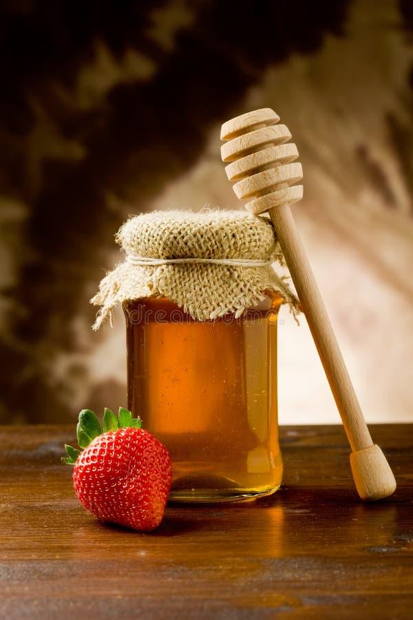 Free Honey Stock Images - 19444504