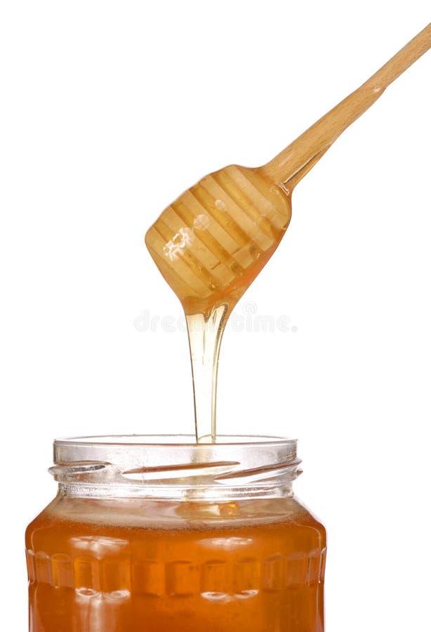 Honey royalty free stock photos