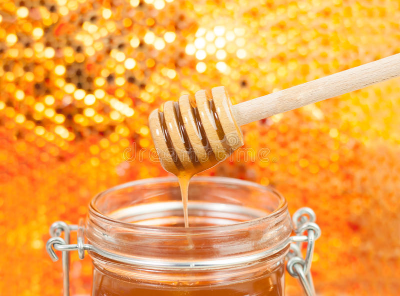 Download Honey stock photo. Image of cell, nature, natural, nutritious - 35626540