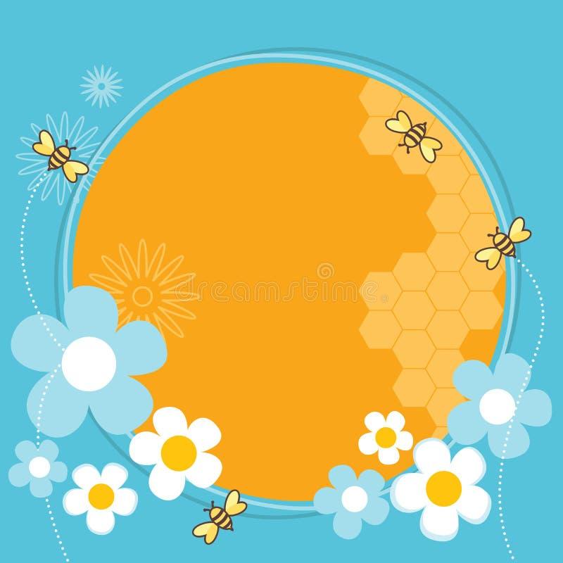 Free Honey Bees Royalty Free Stock Photos - 10258848