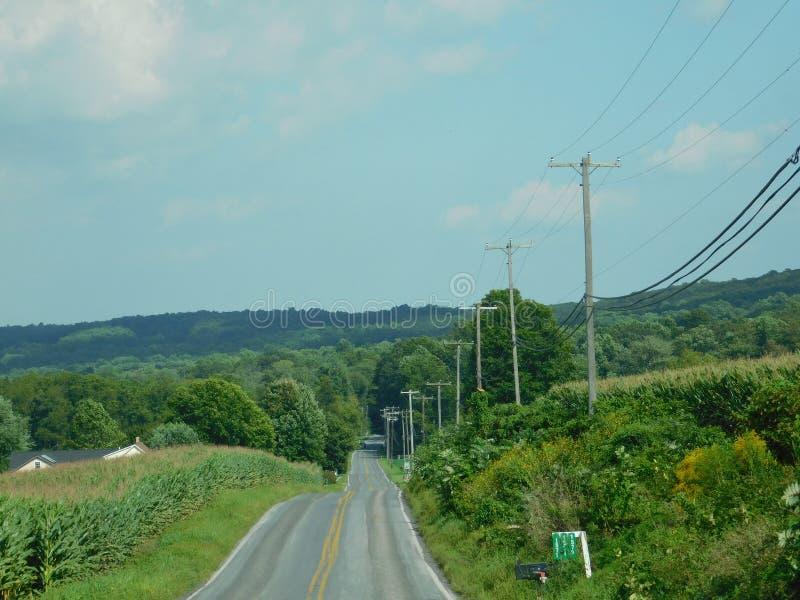 Honey Brook Pennsylvania photographie stock libre de droits