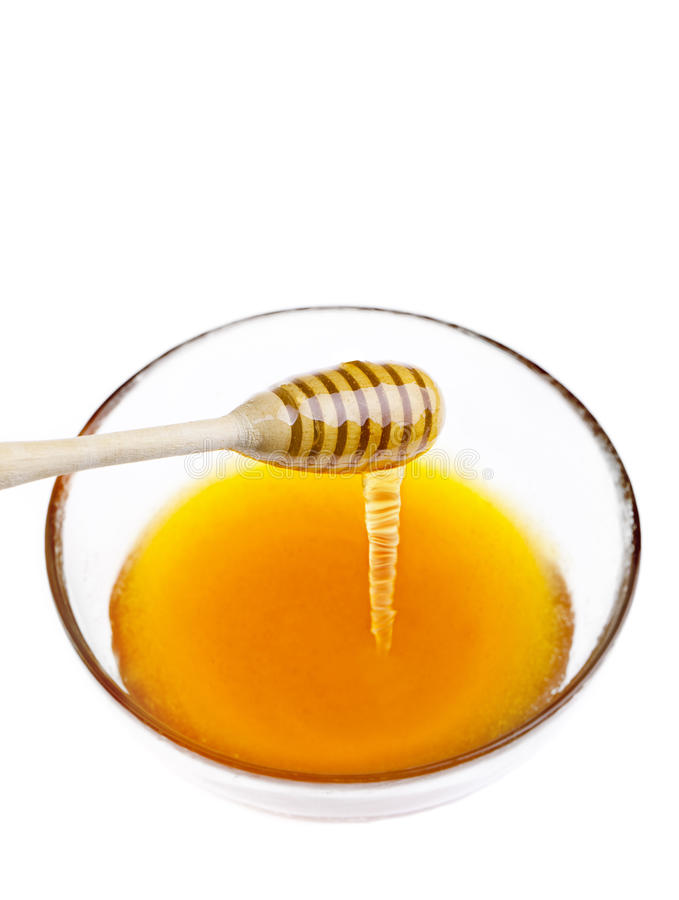 Download Honey Dripping stock photo. Image of health, delicious - 12420680