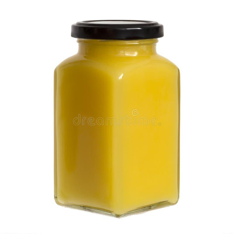 Honey Jar imagem de stock
