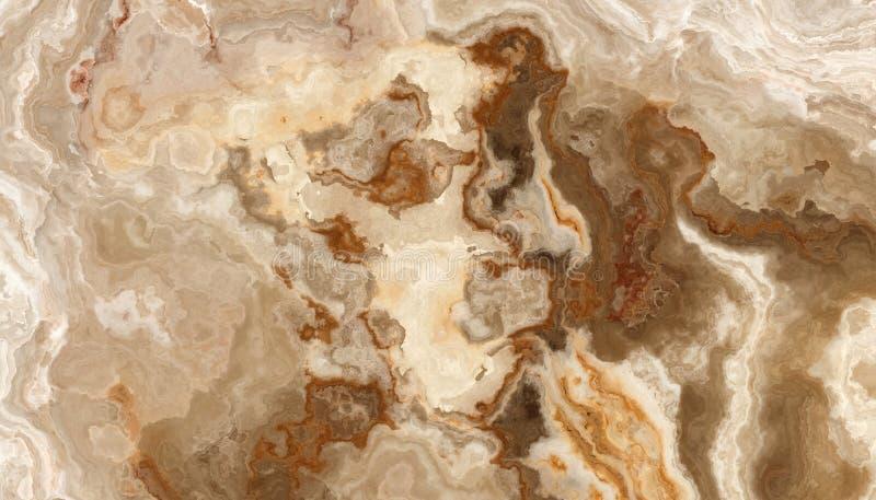 Honey Onyx Tile bakgrund arkivfoton