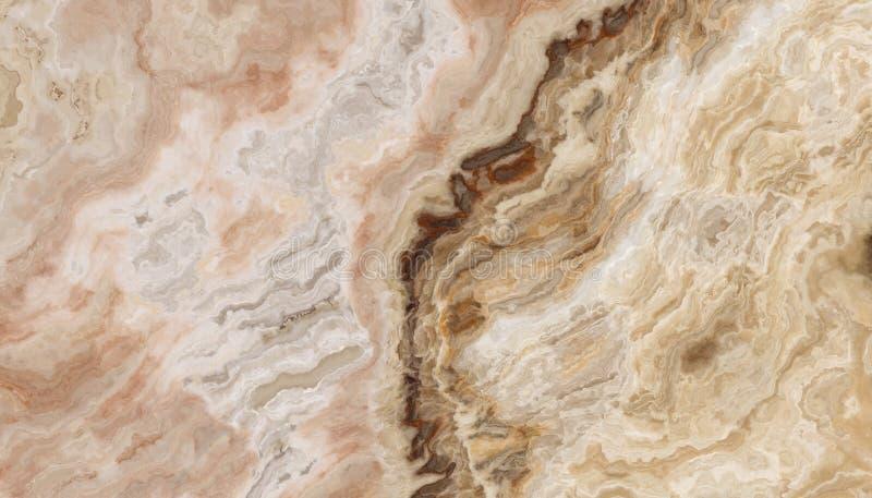 Honey Onyx Tile bakgrund arkivfoto