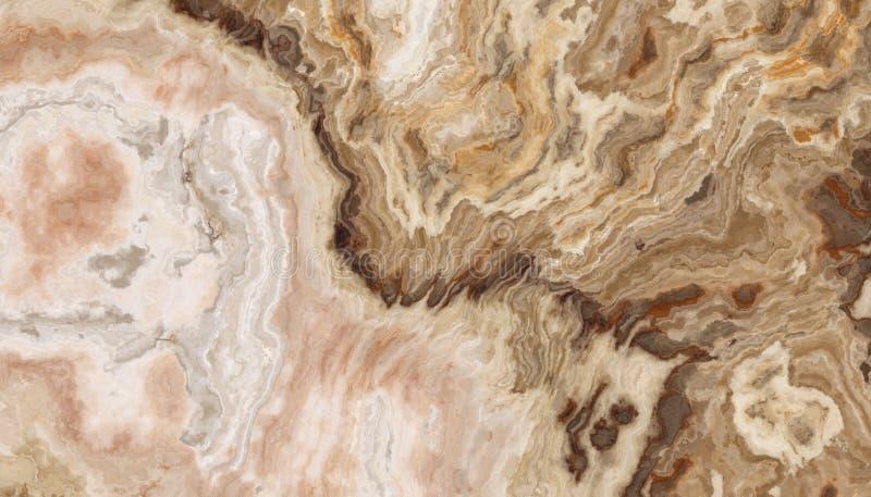 Honey Onyx Tile bakgrund arkivbilder