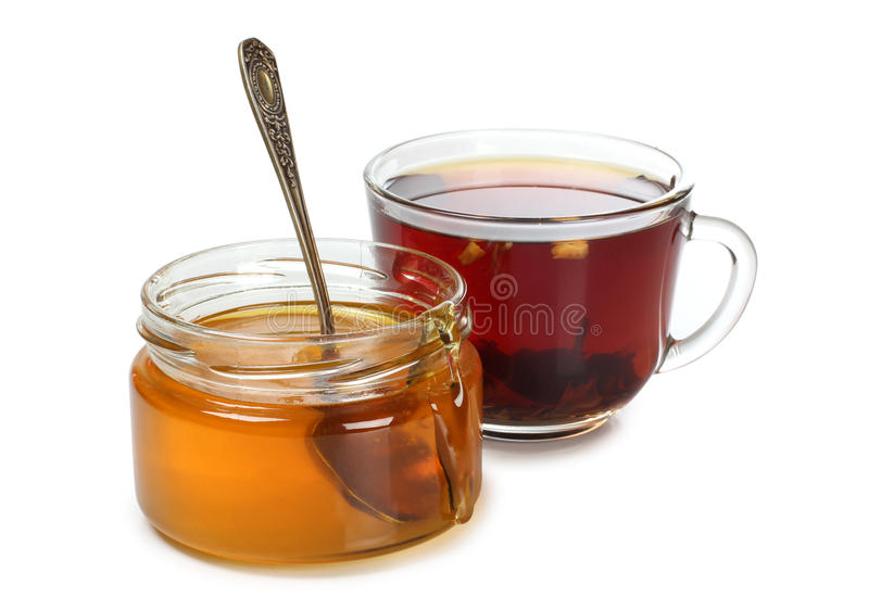 Download Honey and tea stock photo. Image of drip, pour, tannin - 38566416