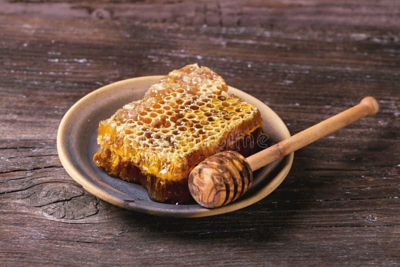 Honeycomb zdjęcia stock
