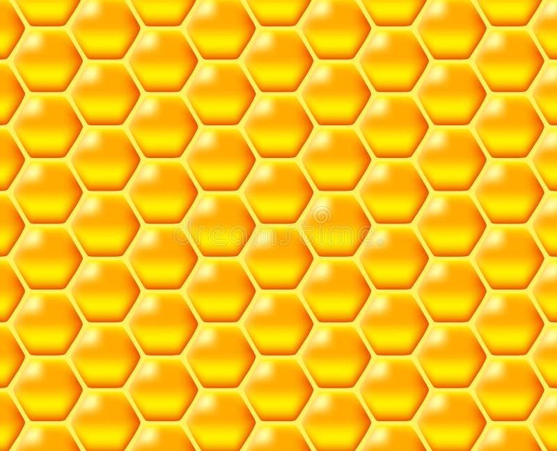 honeycomb ilustracji