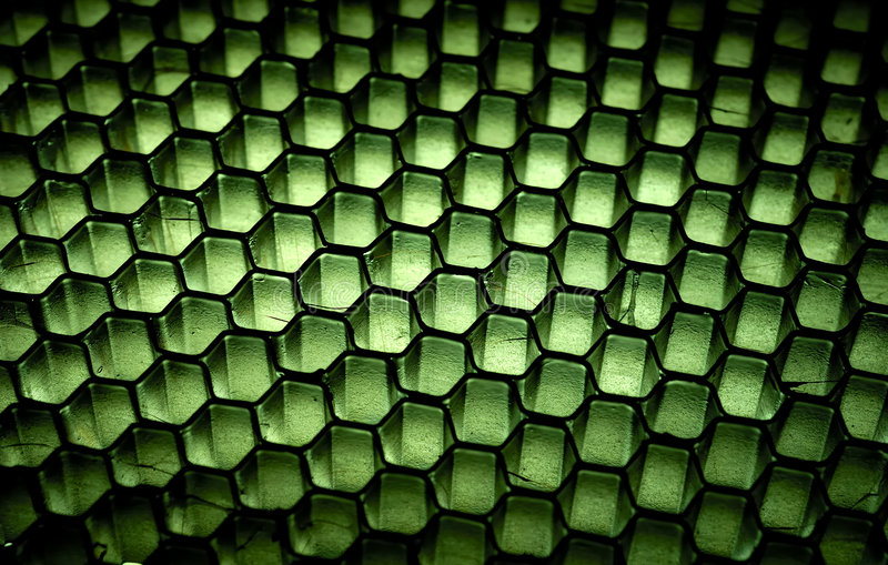 honeycomb tła zdjęcia stock