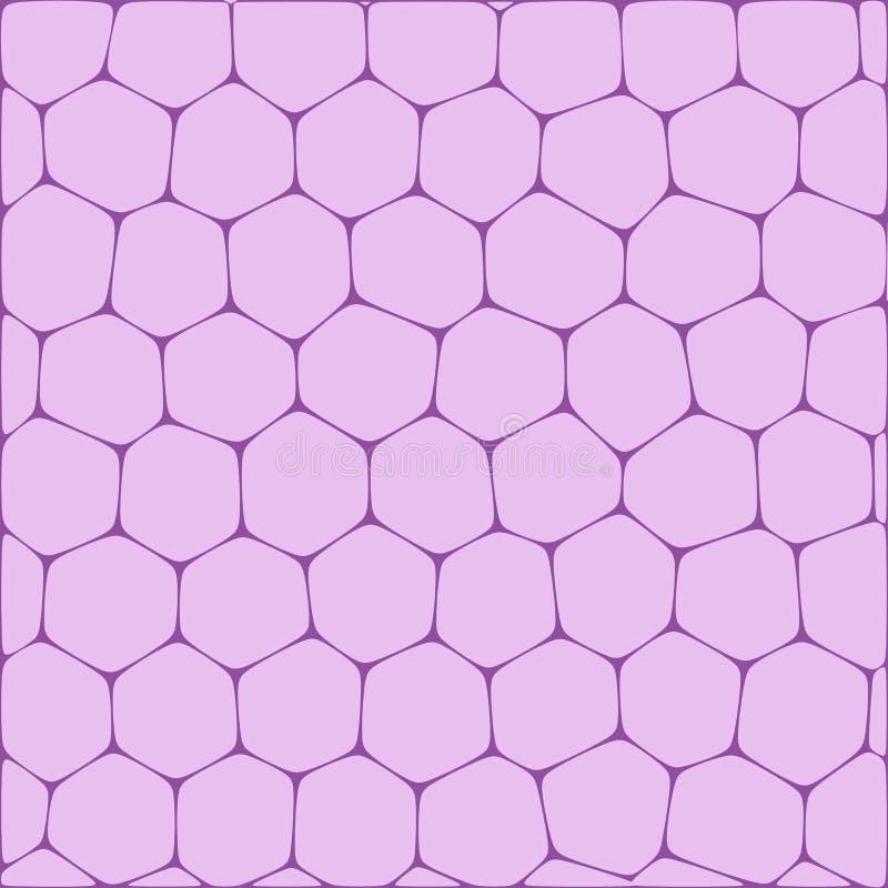 Download Honeycombs illustration de vecteur. Illustration du hexagone - 87706119