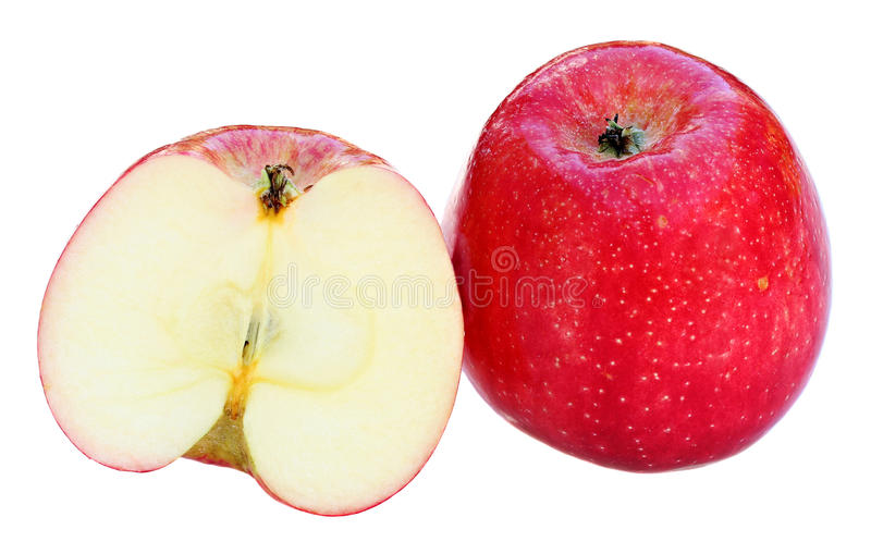 Honeycrisp Apple fotografie stock
