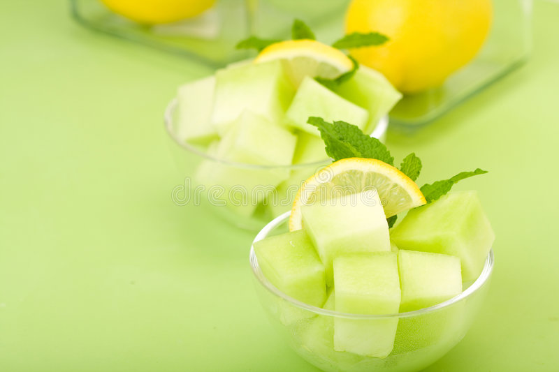 Download Honeydew Melon Royalty Free Stock Image - Image: 8795556