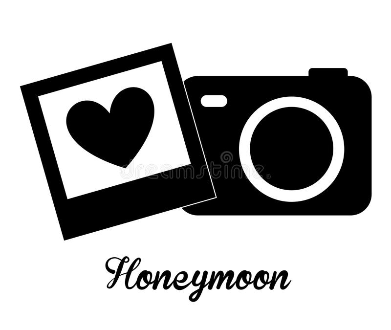 Download Honeymoon Stock Vector Illustration Of Stick Pictures