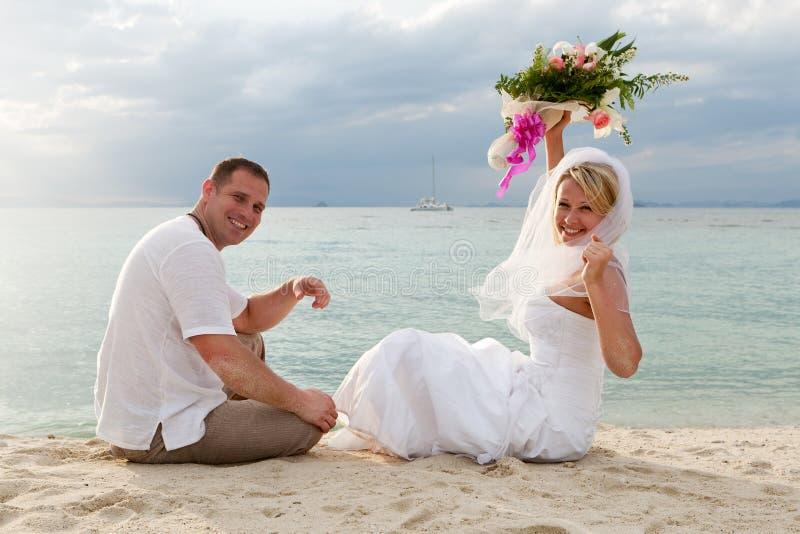 Download Honeymoon With Lucky People Stock Photo - Image: 19195020
