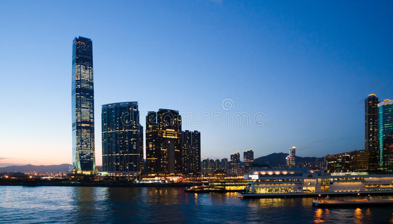 Hong Kong-066 fotografia de stock