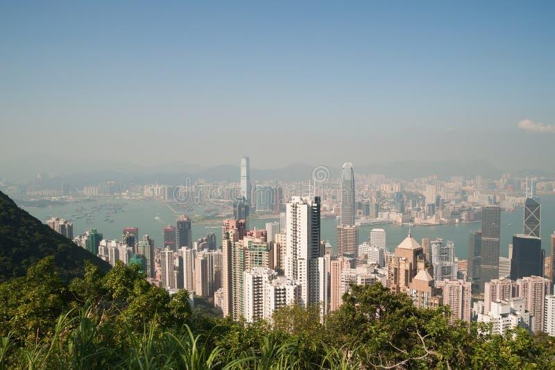 Hong Kong stockfotografie