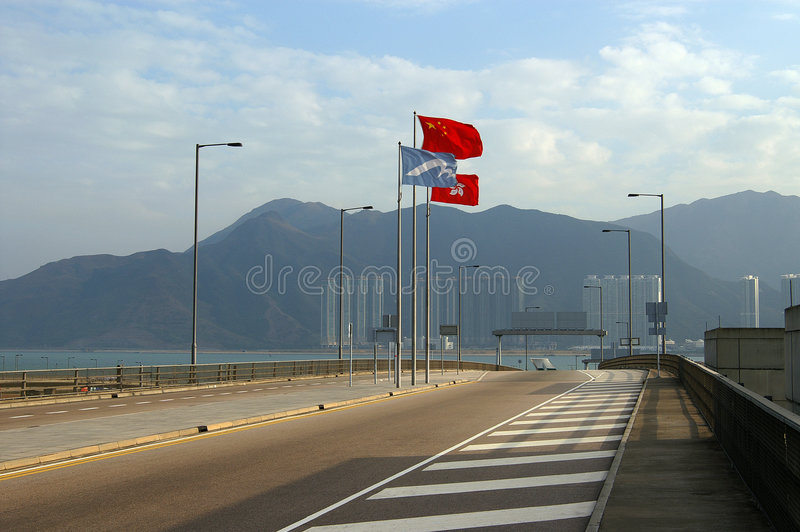 Hong-Kong imagenes de archivo