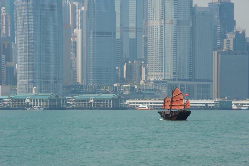Hong Kong lizenzfreie stockbilder