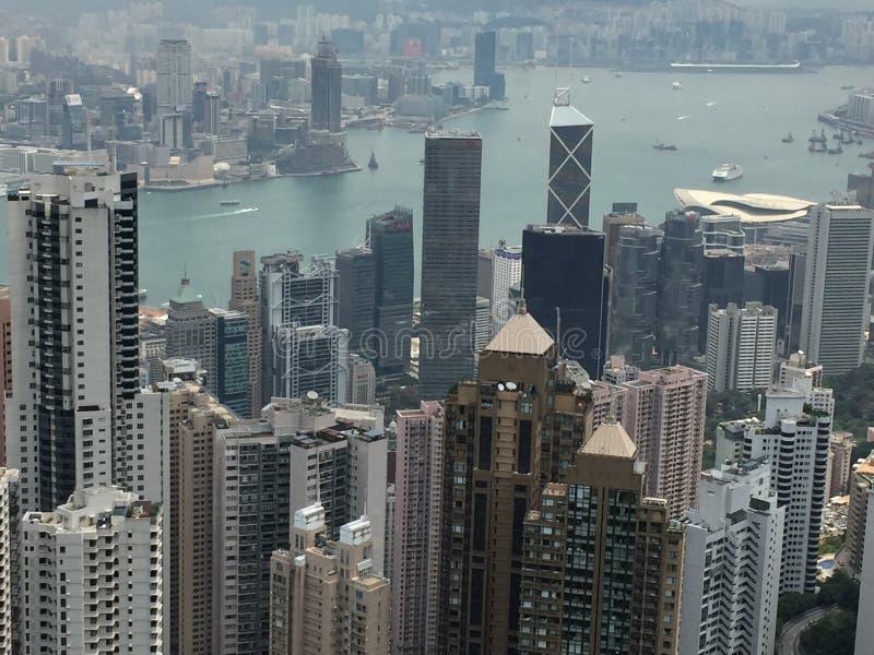 Hong Kong стоковые фотографии rf