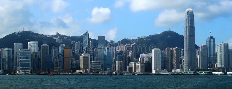 Hong Kong lizenzfreie stockfotos