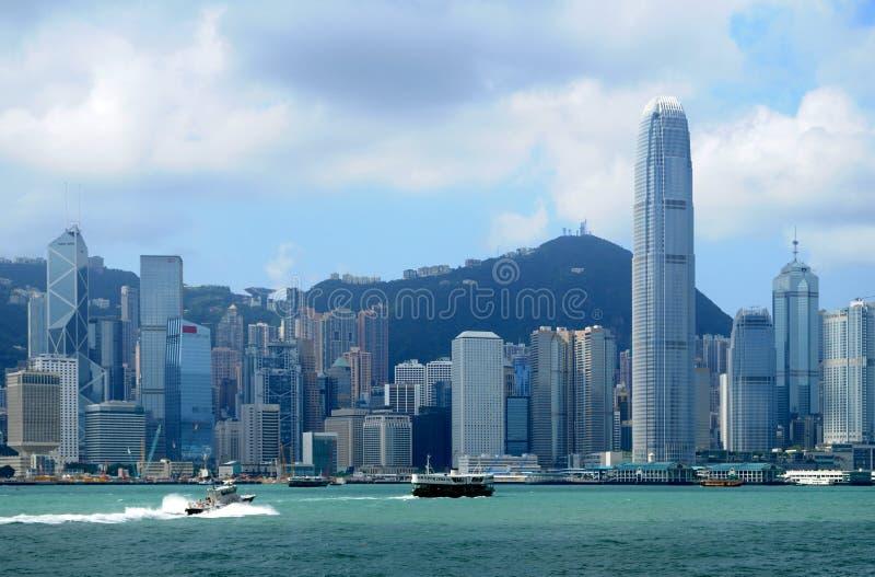 Hong Kong fotografia stock libera da diritti