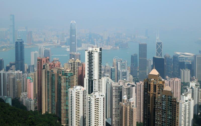 Hong-Kong foto de archivo