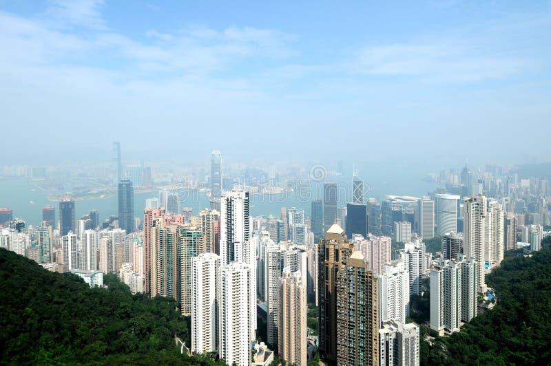 Hong Kong fotos de stock royalty free