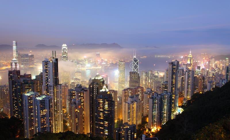 Download Hong Kong stock photo. Image of hongkong, financial, island - 19605194