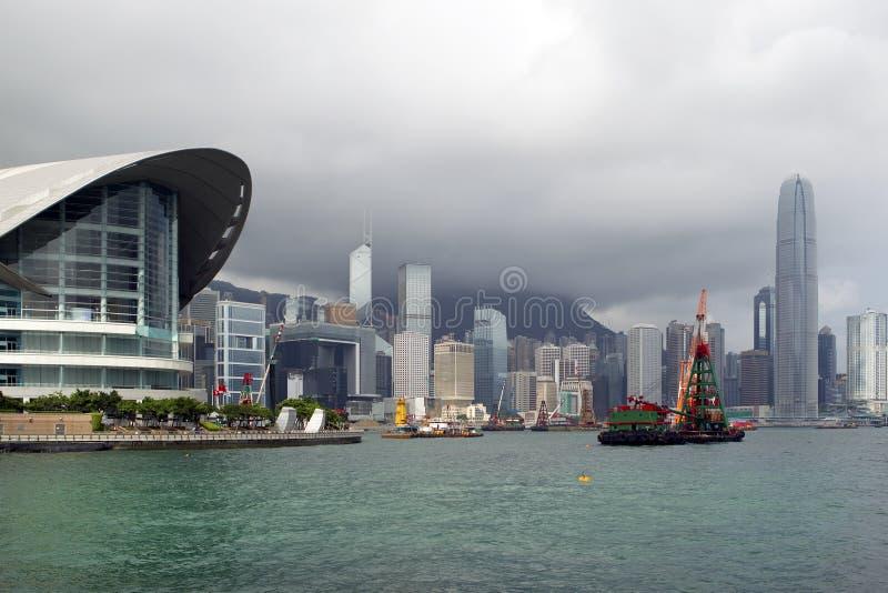 Hong Kong стоковая фотография