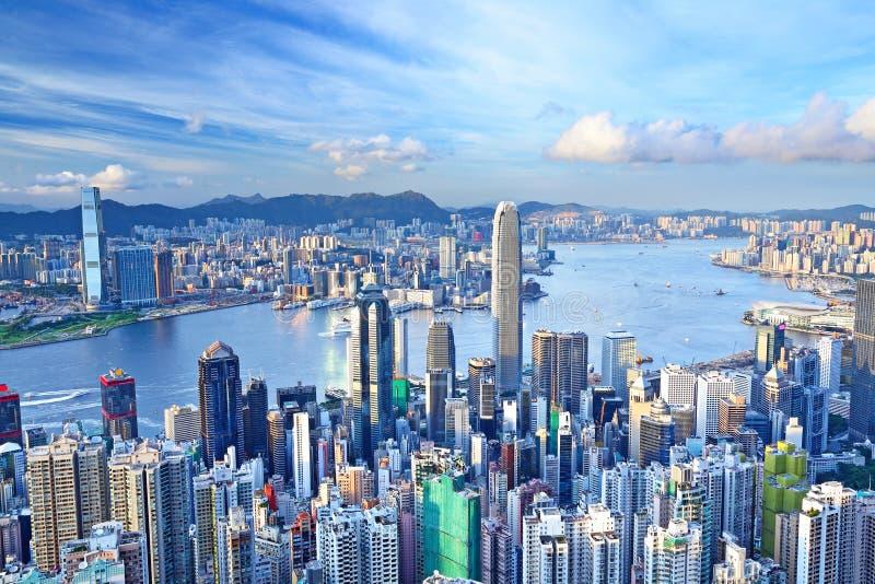 Hong Kong image stock