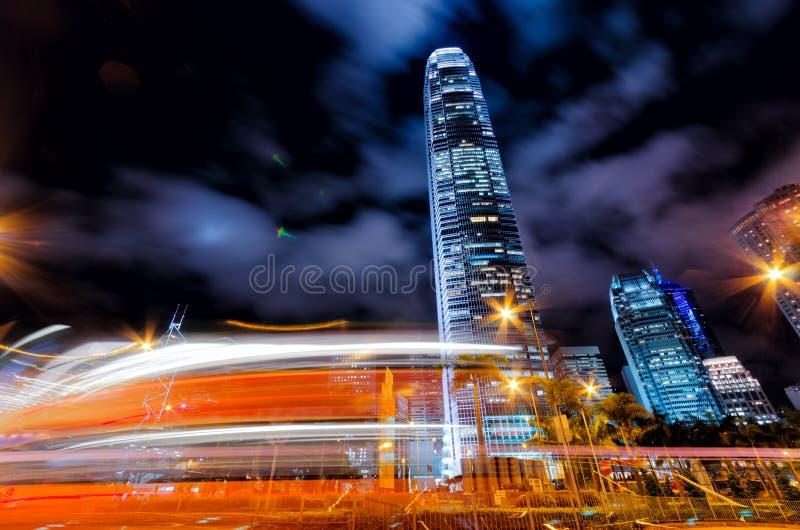 Hong Kong imagem de stock