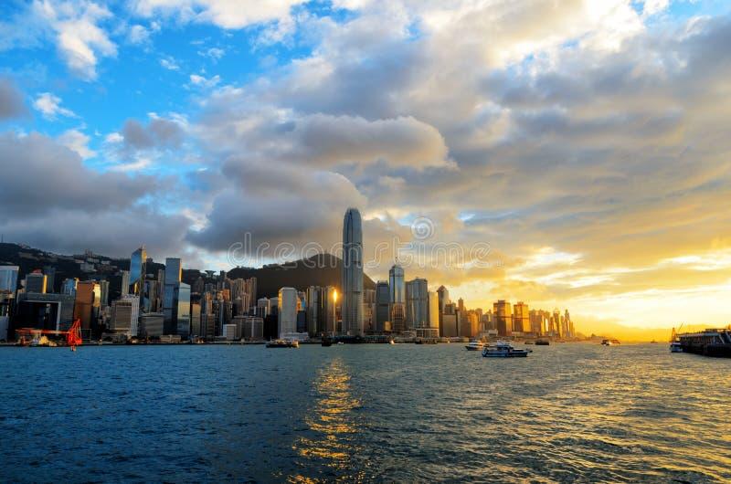 Hong Kong imagem de stock royalty free