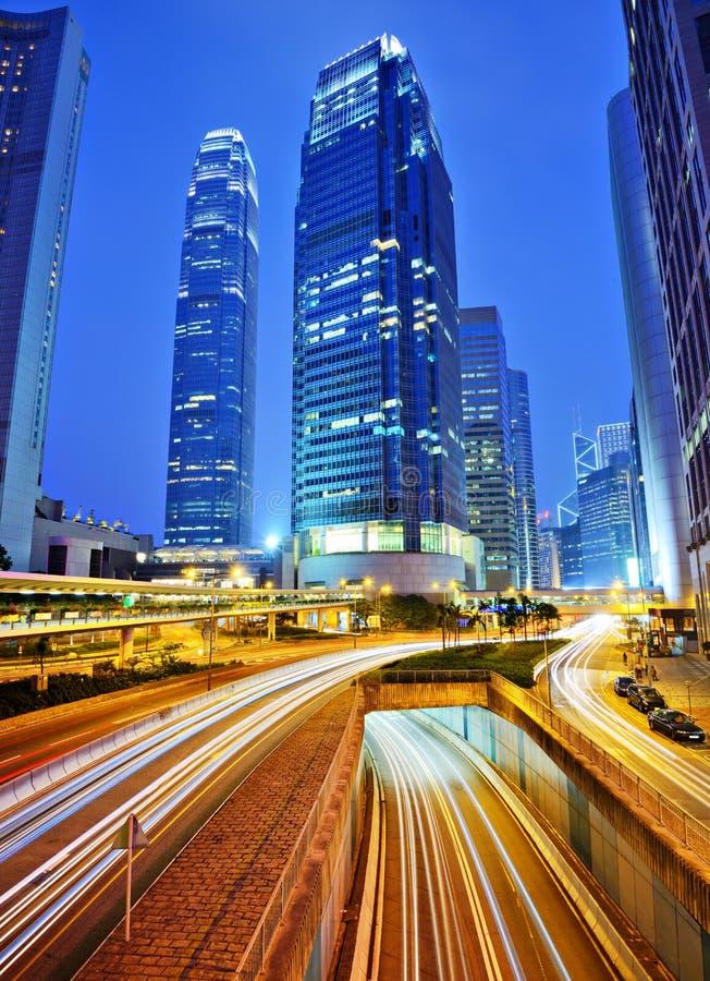 Hong Kong foto de stock