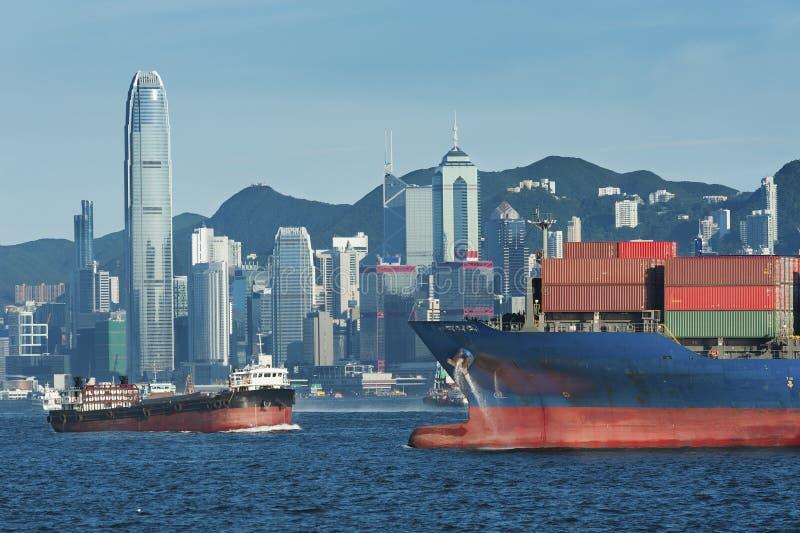 Hong Kong fotos de archivo