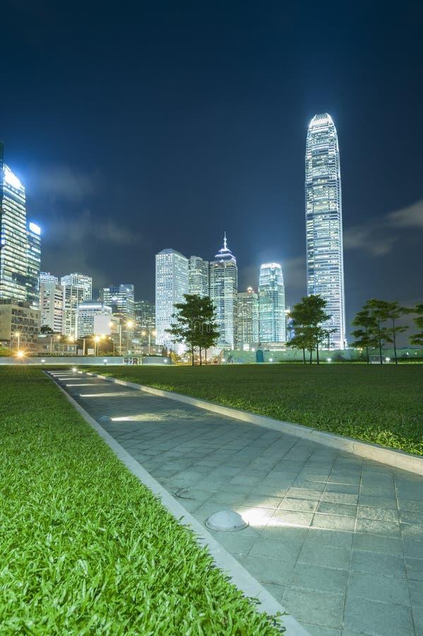 Hong Kong royalty-vrije stock foto