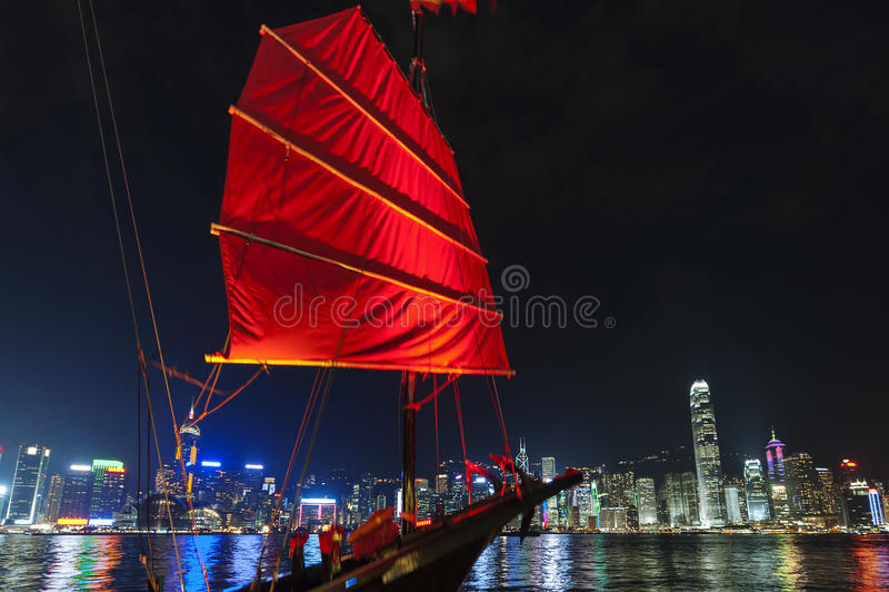 Hong Kong stockfotos