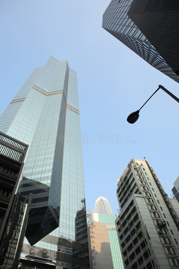 Hong Kong fotografia de stock royalty free