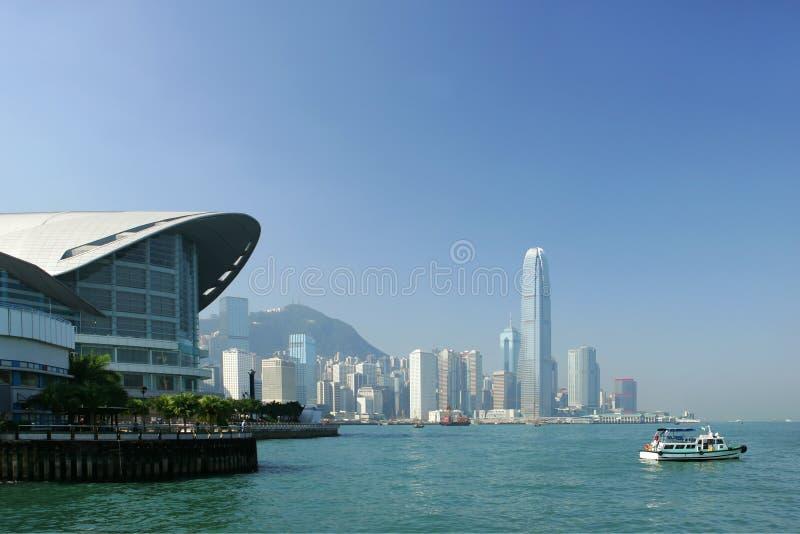 Download Hong Kong image stock. Image du destination, crête, dock - 8670033