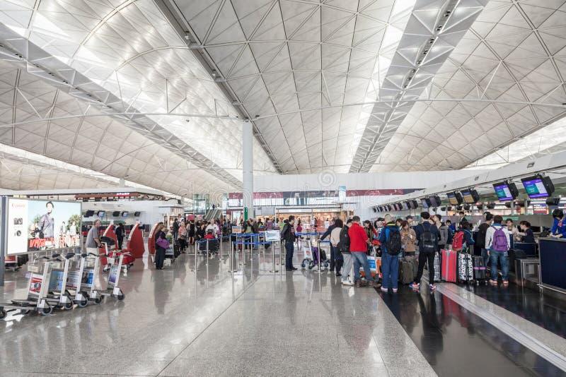Hong kong airport editorial stock image image of gate 34785019 - Air china hong kong office ...