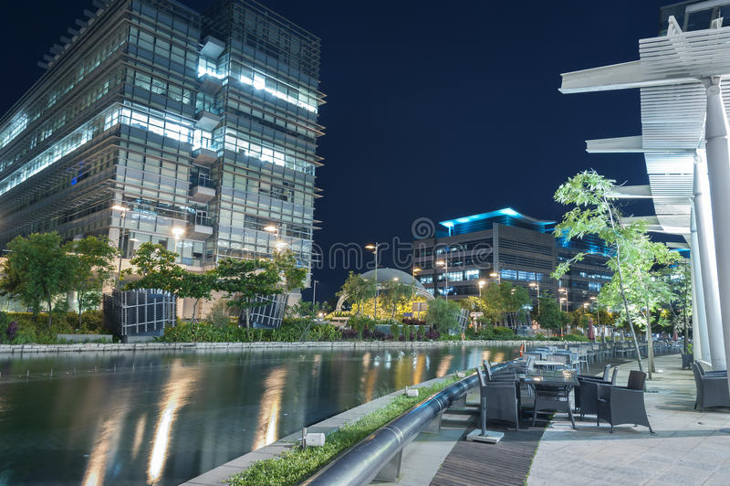 Hong Kong Cityscape photographie stock